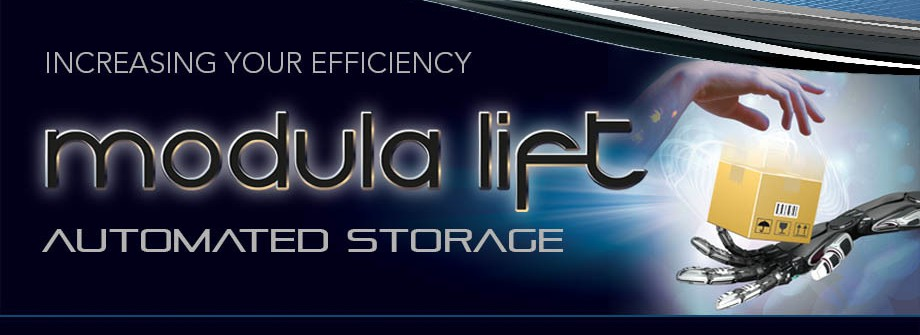 Modula Lift Automated Storage